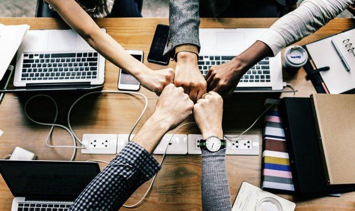 4 soluções para melhorar o RH de uma empresa e torná-lo eficiente!