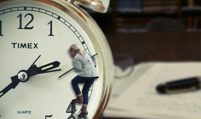 Relógio de ponto: entenda por que sua empresa precisa de um!