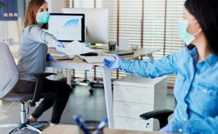 Pandemia de coronavírus e profissionais do RH: o que você precisa saber