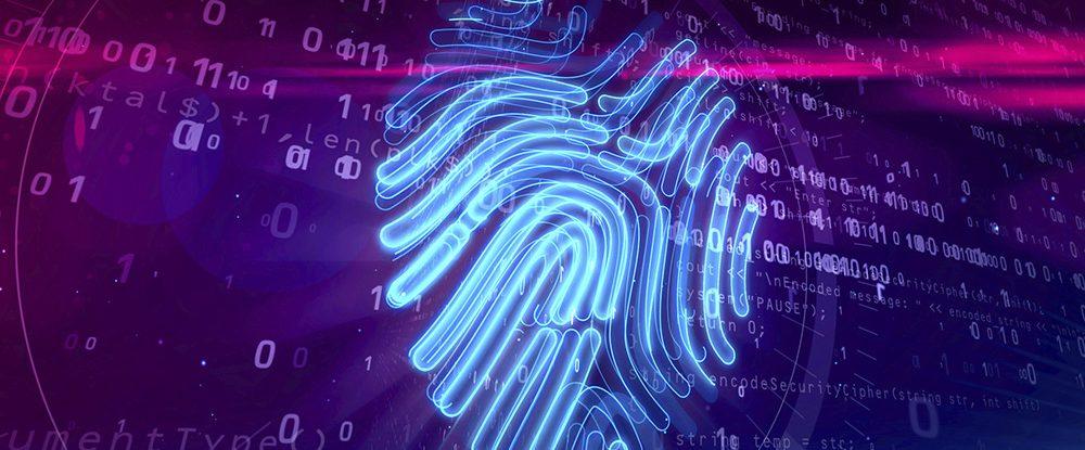Biometria garante convergência em dispositivos de controle