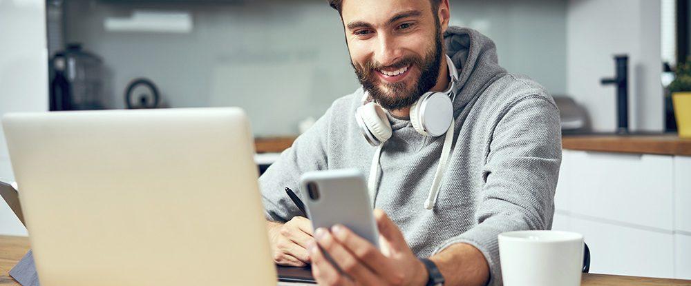 Home office: Como controlar a produtividade de seus colaboradores?