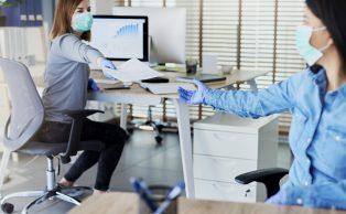 Retorno ao trabalho? Prepare sua empresa para receber os funcionários no pós-pandemia