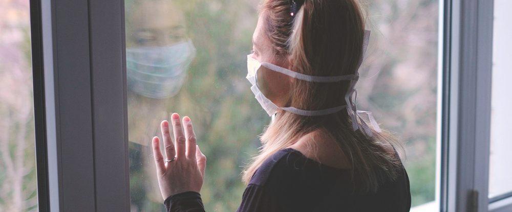 Cuidados com saúde mental garantem bem-estar durante a pandemia