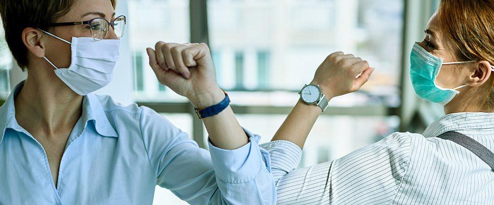 Sua empresa está preparada para voltar às atividades presenciais?