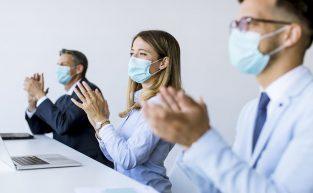 Controle de Acesso sem contato: o que vai mudar após coronavírus