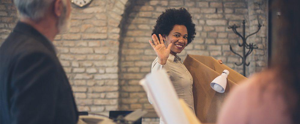 Como fazer demissões corretas e menos traumáticas