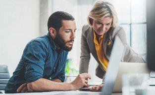 Tecnologia na gestão de RH entra de vez na rotina corporativa