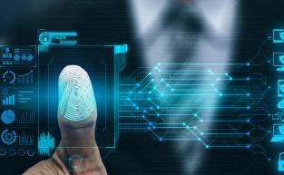 Como cadastrar biometria em relógio de ponto?
