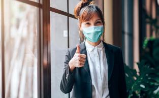 Portaria orienta sobre controle do coronavírus no trabalho
