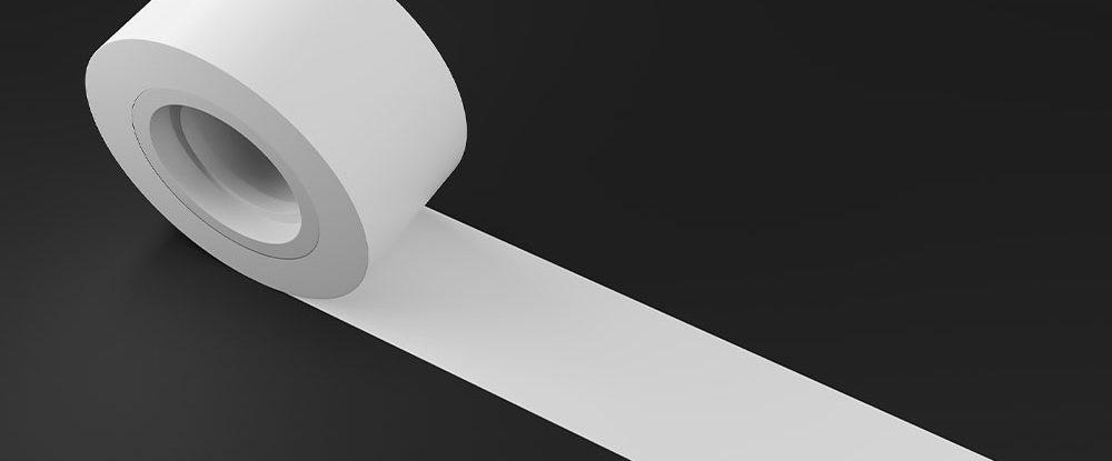 Como trocar a bobina de papel do relógio de ponto?