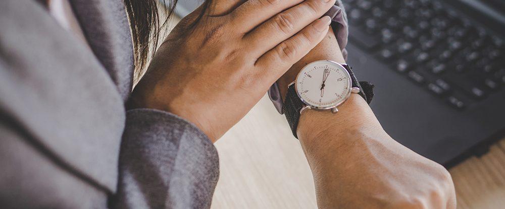 Tolerância com atrasos de funcionários: o que diz a lei?
