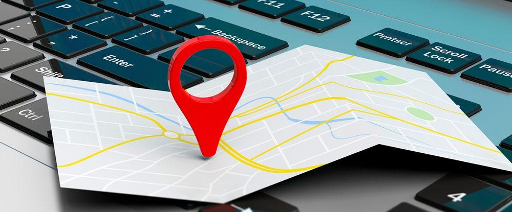 O que é a cerca geográfica e qual sua aplicação no registro de ponto?
