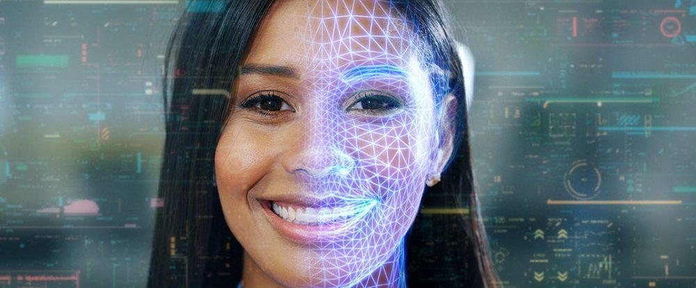 Conheça o iDFace: o controlador de acesso por reconhecimento facial da Control iD