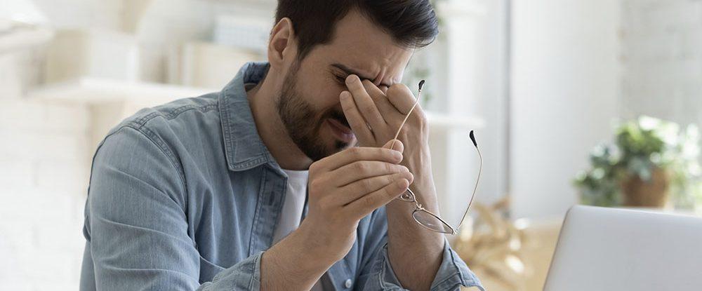 Entenda a relação entre home office e excesso de trabalho