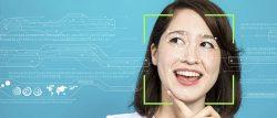como o reconhecimento facial é usado