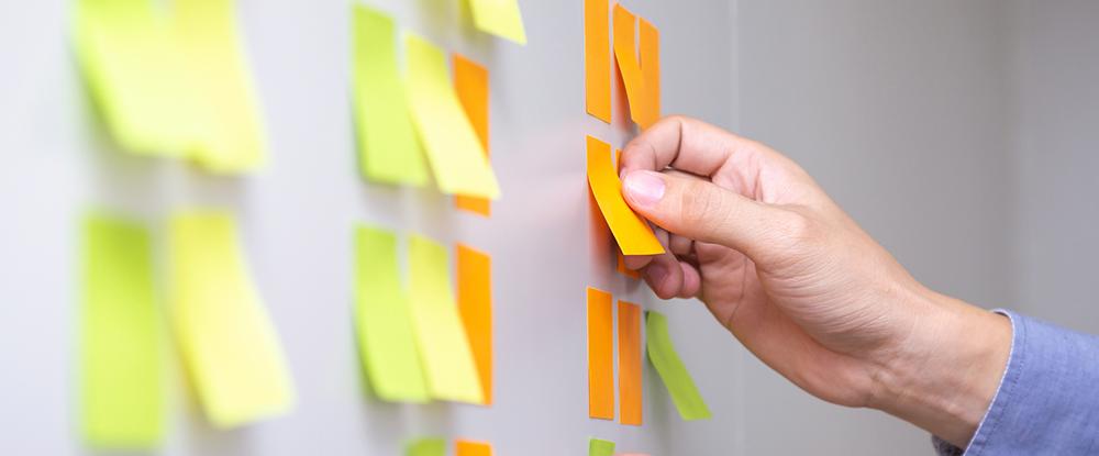 Organização é a chave para produtividade no home office