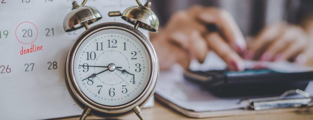 Controle de jornada e apontamento de horas: Como diferenciar?