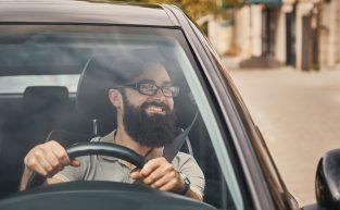 Como remover a TAG veicular sem danificar o veículo?