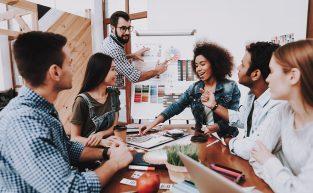 5 passos para melhorar a comunicação entre o RH e os colaboradores