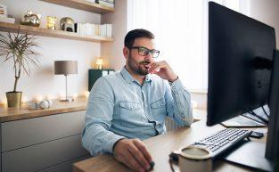 Home office: o que a empresa precisa garantir