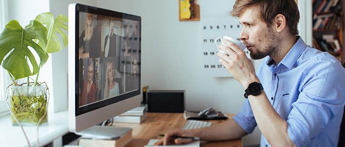 Aviso prévio: como acompanhar o processo do funcionário em home office?