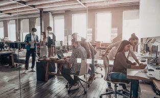 Como funciona o job rotation?