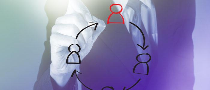 Job rotation: quais setores podem implantar o sistema?