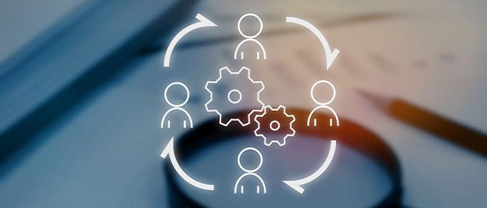 Quais as vantagens do job rotation para empresas e funcionários?